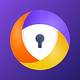Logo Avast Secure Browser Android