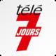 Logo Télé 7 Jours Programme TV iOS