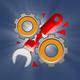 Logo Autorun Manager Android