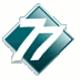 Logo 77backup