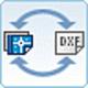 Logo DWG DXF Converter