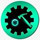Logo Netgate Registry Cleaner