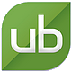 Logo Universal Book Reader Android