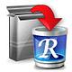 Logo Revo Uninstaller Free