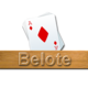 Logo Belote Android