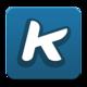 Logo Keek – Social Video