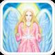 Logo Cartes angéliques de Tarot