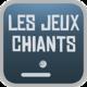 Logo Les Jeux Chiants – GRATUIT