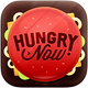 Logo Hungry Now iOS