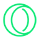 Logo Opera Neon