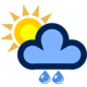 Logo Meteo 5 jours