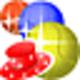 Logo Magic Balls