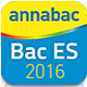 Logo Annabac 2016 Bac ES Android