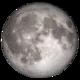 Logo Phases de la Lune