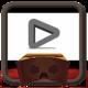 Logo Cardboard Video Player