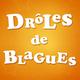 Logo Blagues – Drôles de blagues