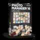Logo MAGIX Photo Manager