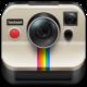 Logo Instant: Polaroid Instant Cam