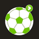 Logo Foot en direct iOS