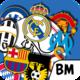 Logo Guess Football Club ?