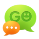 Logo GO SMS Pro