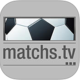 Logo Matchs.tv iOS
