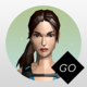 Logo Lara Croft Go Android