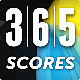 Logo 365Scores : Résultats en direct Android