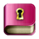 Logo PERSONAL DIARY with password