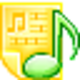 Logo MagicScore MIDI to WAV