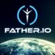 Logo Father.io Android