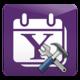 Logo JB Workaround for Yahoo!® Cal