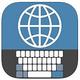 Logo Translator Keyboard iOS