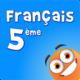 Logo ITooch Français 5ème
