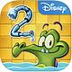 Logo Mais où est Swampy? 2 iOS