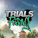 Logo Trials Rising