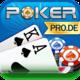 Logo Poker Pro.DE