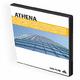 Logo Athena 2D-3D
