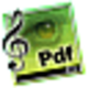Logo PDFtoMusic Pro