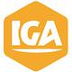 Logo IGA Voyage