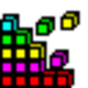 Logo Simple Library Organizer Pro