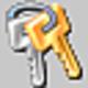 Logo Mar Password Generator