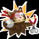 Logo Hamster: Attack!
