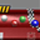 Logo Ball Racer