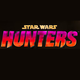 Logo Star Wars Hunters iOS