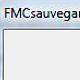 Logo FMCsauvegardePlus