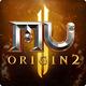 Logo M.U Origin 2 PC client