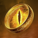 Logo Lord of the rings : Rise to war Android