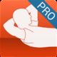 Logo D'entraînement abdominale PRO