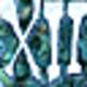 Logo Ice Clock 3D Screensaver